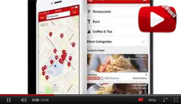 Yelp Check In Feature Feature Video Preview
