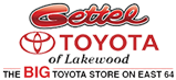 Testimonial Builder Clients Gettel Toyota of Lakewood Logo