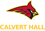 calvert hall logo