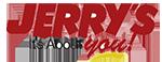 Jerrys logo