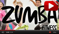Zumba Testimonials YouTube channel